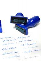 силиконовый штамп мастера