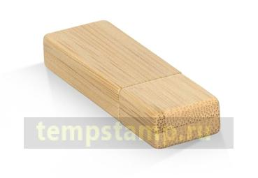 """""""16GB bamboo USB Flash Drive (for laser engraving)"""""""