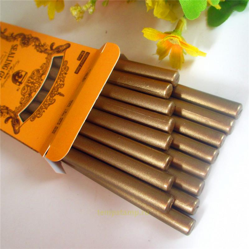 """Pack of sealing wax sticks (16 psc.)"""