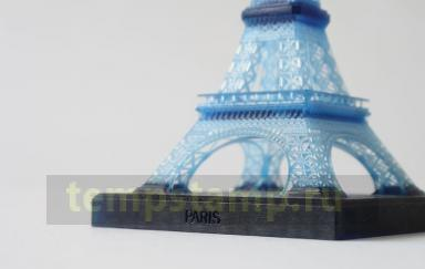 """3D printing of souvenirs"""
