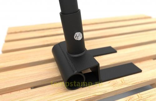 Pallet Disassembly Tool
