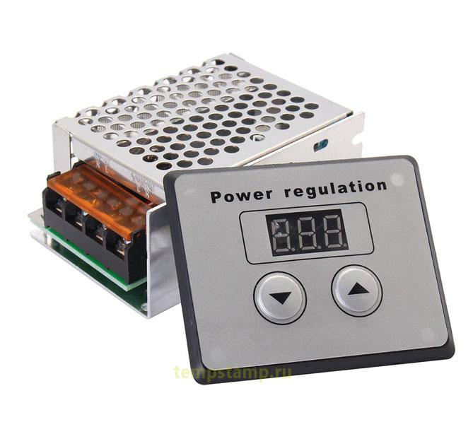 Power regulator 4000 W