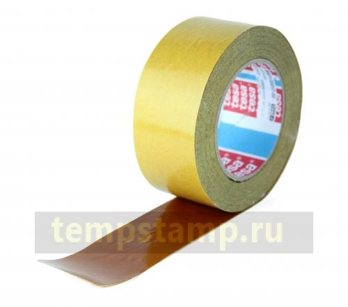 """Double sided thermal tape"""